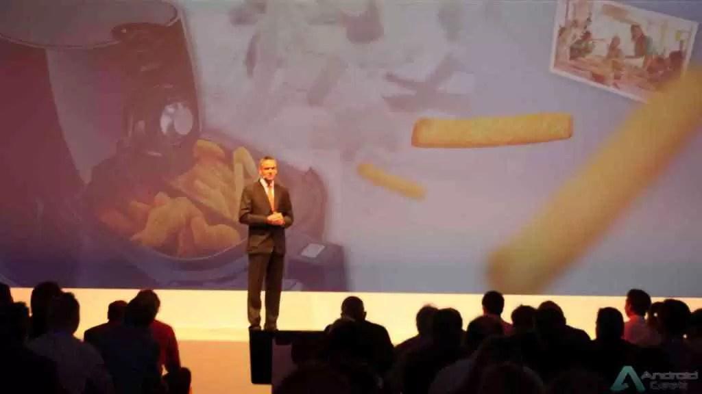 Soluções inteligentes de saúde da Philips na IFA 2019 adaptadas às necessidades dos consumidores 1