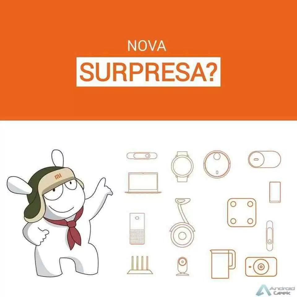Xiaomi abre segunda loja em Portugal | Oeiras, 14 de setembro de 2019, 13h00 1