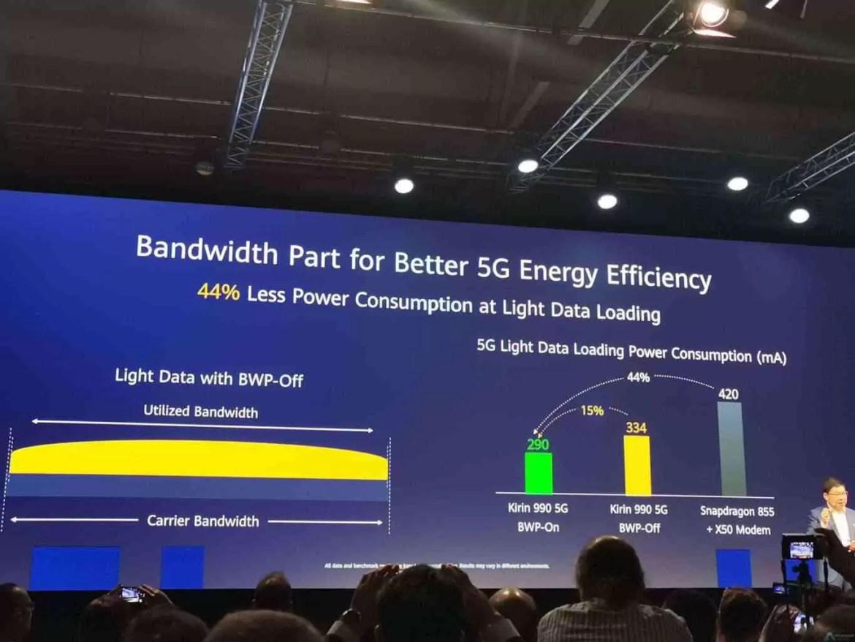 Huawei nova 6 5G brilha com novo logotipo da marca 4