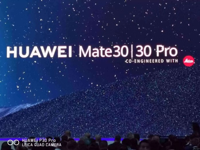 Surpresa das surpresas, o Bootloader do Huawei Mate 30 será desbloqueável! 1
