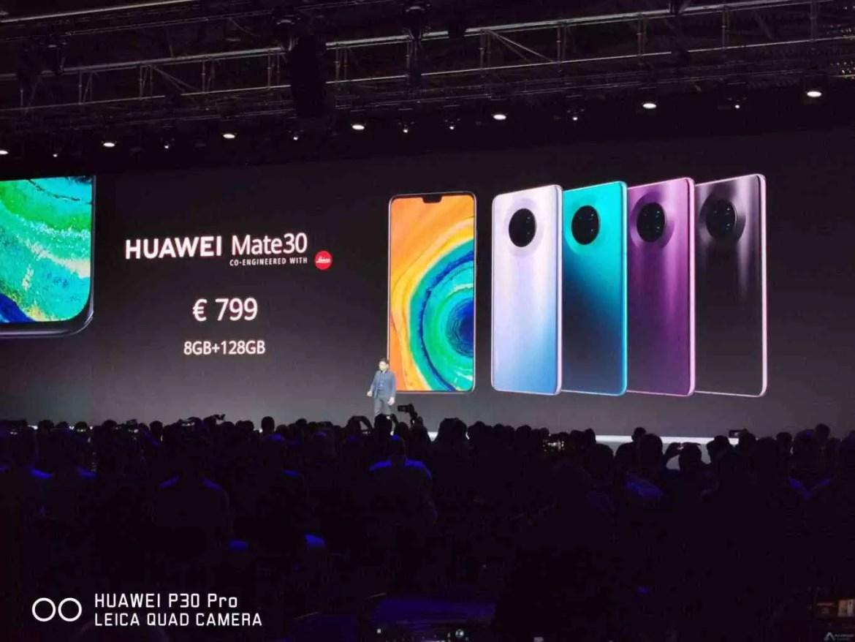 Huawei Mate 30 Pro o mais incrivel smartphone chegou (mais ou menos) 21
