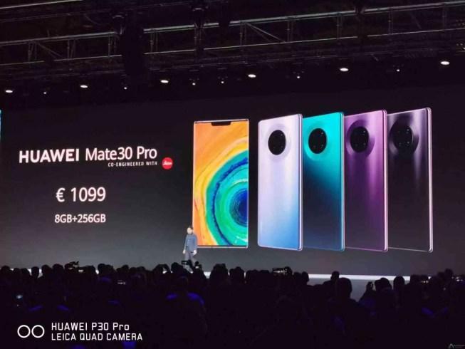 Surpresa das surpresas, o Bootloader do Huawei Mate 30 será desbloqueável! 2