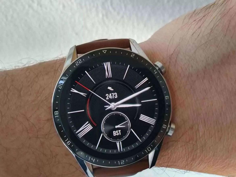 Huawei Watch GT 2 chega com estrondo e estilo a Portugal 1