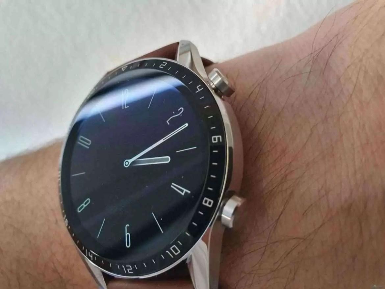Huawei Watch GT 2 chega com estrondo e estilo a Portugal 5