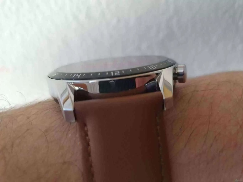 Huawei Watch GT 2 chega com estrondo e estilo a Portugal 2