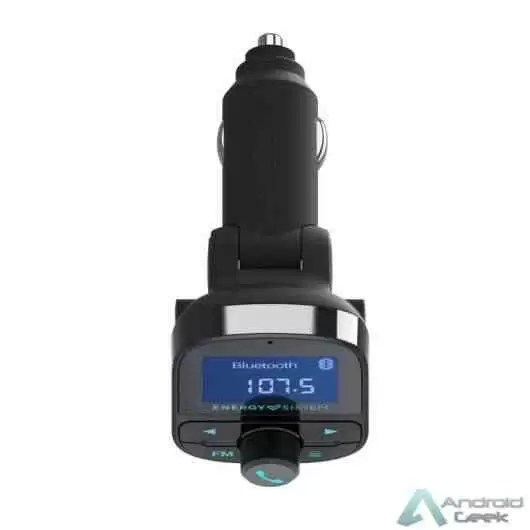 Análise Energy Sistem Energy Car Transmitter FM Bluetooth Pro 4