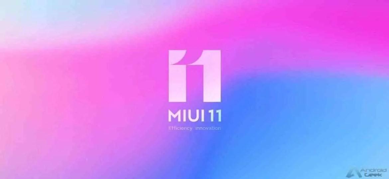 MIUI 11. Que smartphones Xiaomi a vão receber? 1