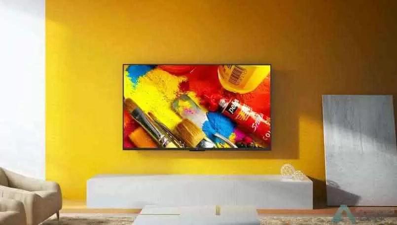 Xiaomi apresenta Mi TV Pro com suporte a 8K 1