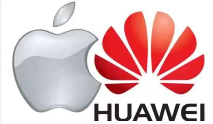 HarmonyOS poderá competir com o iOS da Apple em 2 anos, diz o CEO da Huawei 2