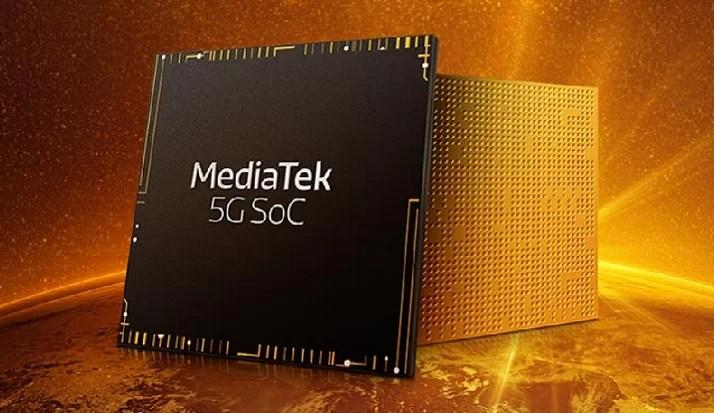 MediaTek 5G SoC Destaque