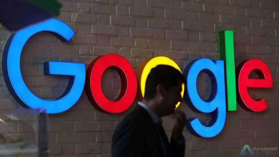 Alphabet (Google) regista receita de US $ 40,49 mil mihões no terceiro trimestre de 2019 1