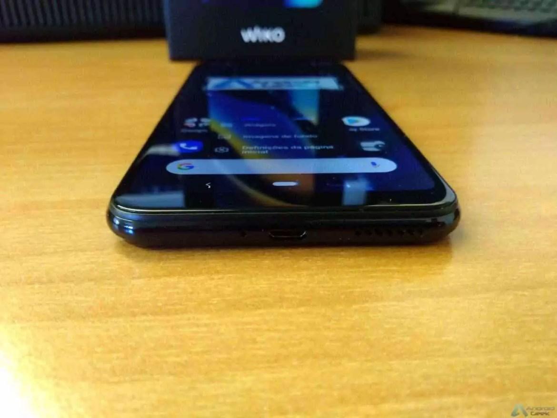 """Wiko View 3 Lite, que de """"Lite"""" não aparenta nada 1"""