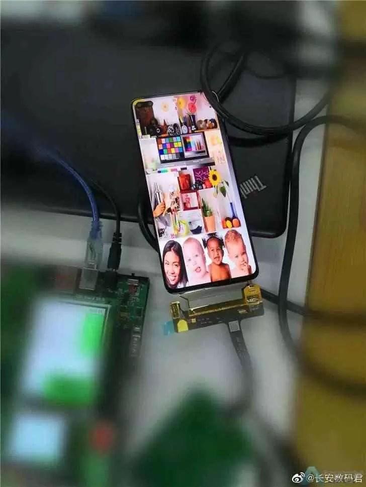 Honor V30 será lançado em novembro, confirma o Presidente da subsidiária da Huawei 2