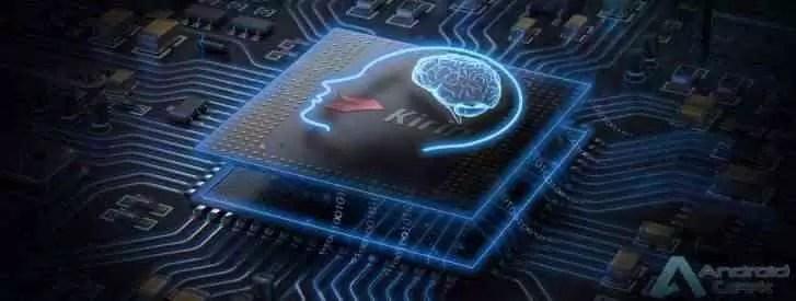 Resultado de imagem para chipsets Huawei Kirin