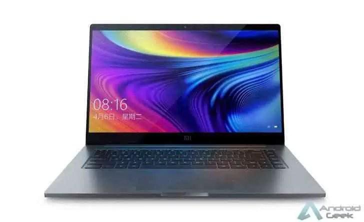 Anunciada oficialmente versão melhorada do Xiaomi Notebook Pro 3