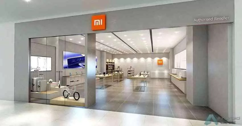 Xiaomi abre Mi Store em Braga 1
