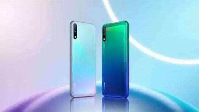 Huawei Enjoy10