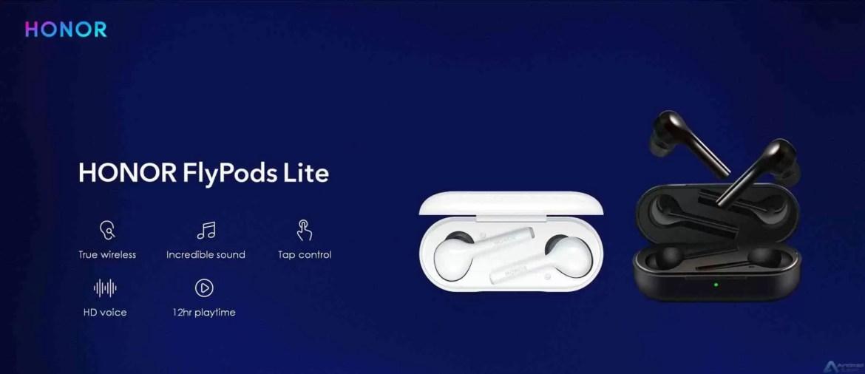 Huawei Honor FlyPods Lite por menos de 50€ parece bom demais, mas é verdade! 3