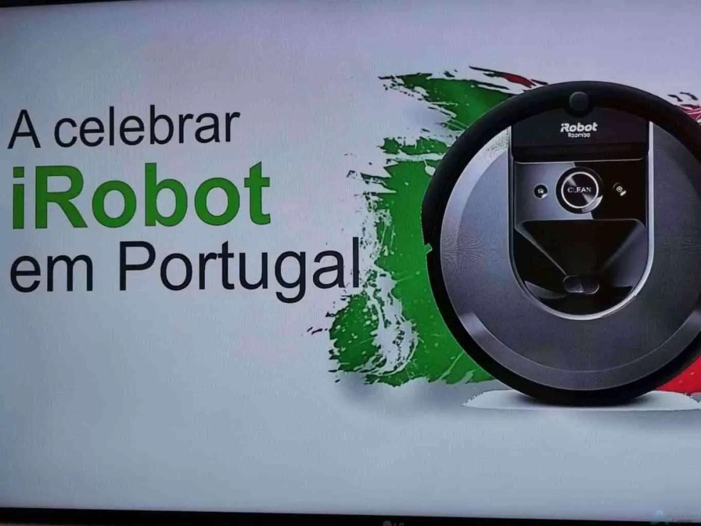 iRobot apresenta a sua arma já não tão secreta Braava Jet M6. Para uma vida mais descansada 1