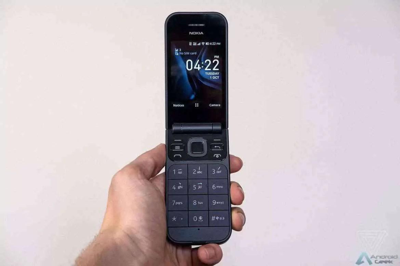 O clássico Nokia 2720 Flip está de volta a Portugal – agora com 4G 2