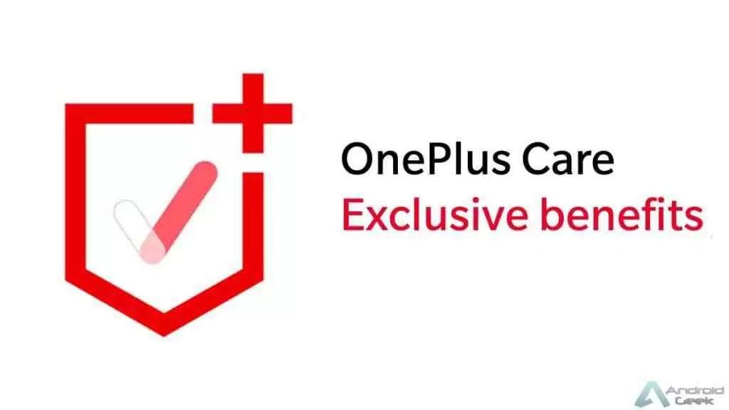 OnePlus confirma OnePlus Care para os seus smartphones 1