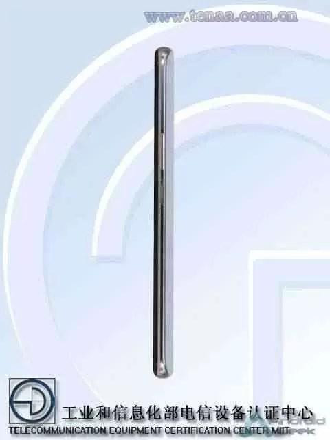 Oppo Reno2 Z aparece na TENAA 3