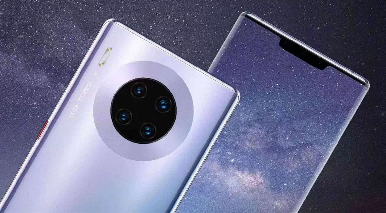 Huawei Mate 30 Pro 5G China Mobile