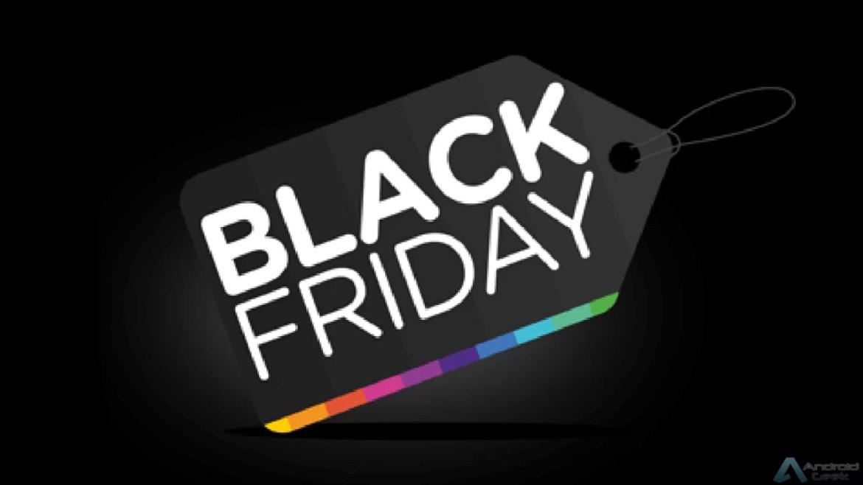 63% dos portugueses ponderam comprar no Black Friday este ano segundo dados da Google Portugal 1