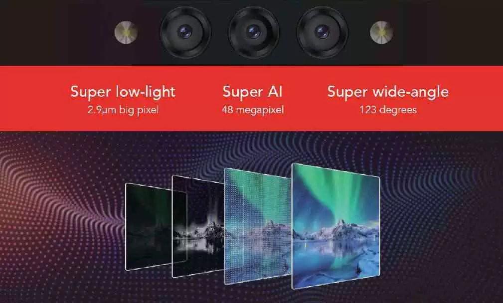 Análise TCL Plex. Uma entrada interessante no mercado de smartphones de gama alta 12