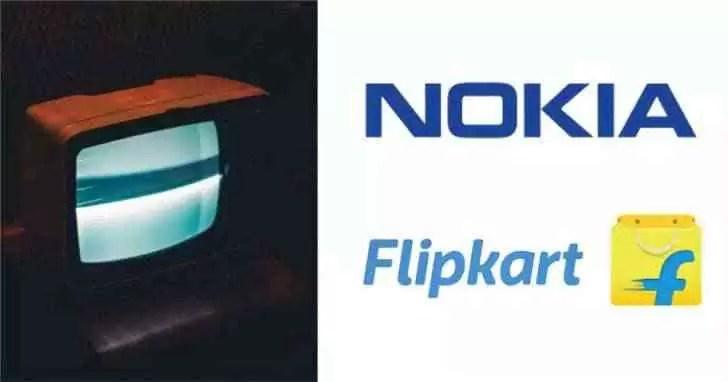 Nokia Smart TV - Nosso primeiro campo de batalha é o mercado indiano de Smart TV: Alguma esperança para a Nokia? 1