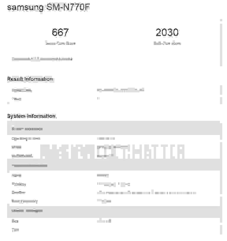 Galaxy Note 10 Lite chega com Exynos 9810, Android 10 e S Pen 1