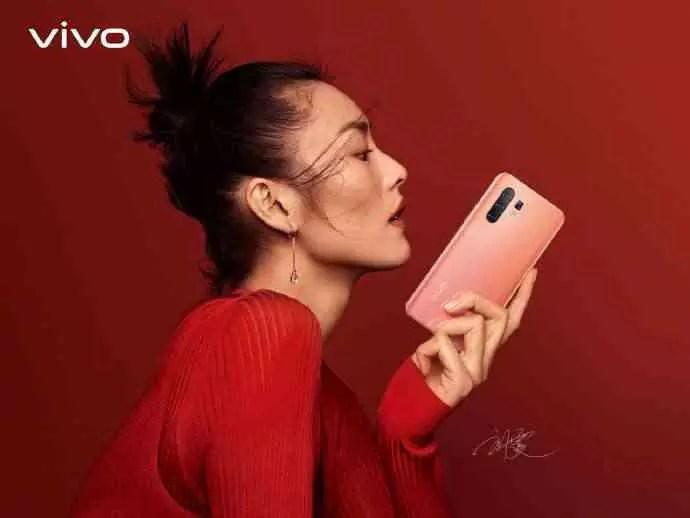 Vivo X30 confirmado para lançamento a 16 de dezembro 1