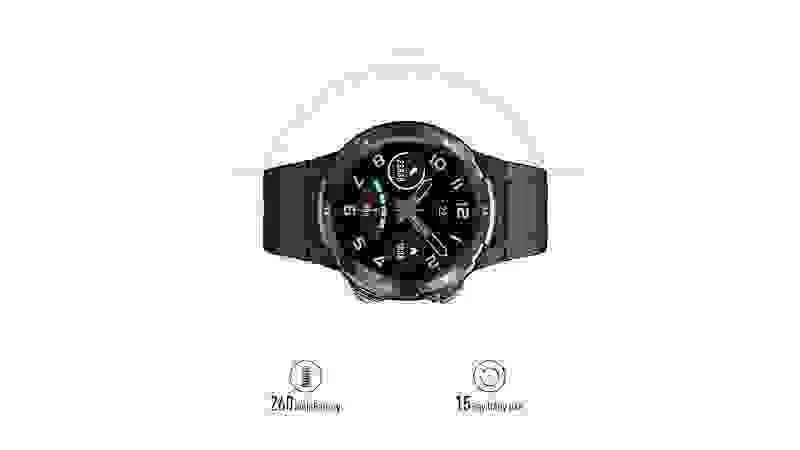 Uwatch GT, o Smartwatch FlagShip da UMIDIGI em 2019, lançado com campanha surpreendente 3