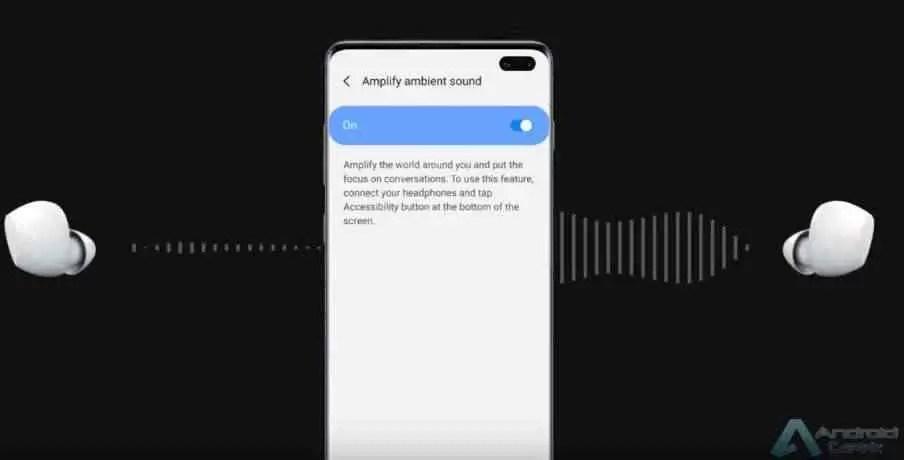 Tudo o que precisam saber sobre o One UI 2 da Samsung 7