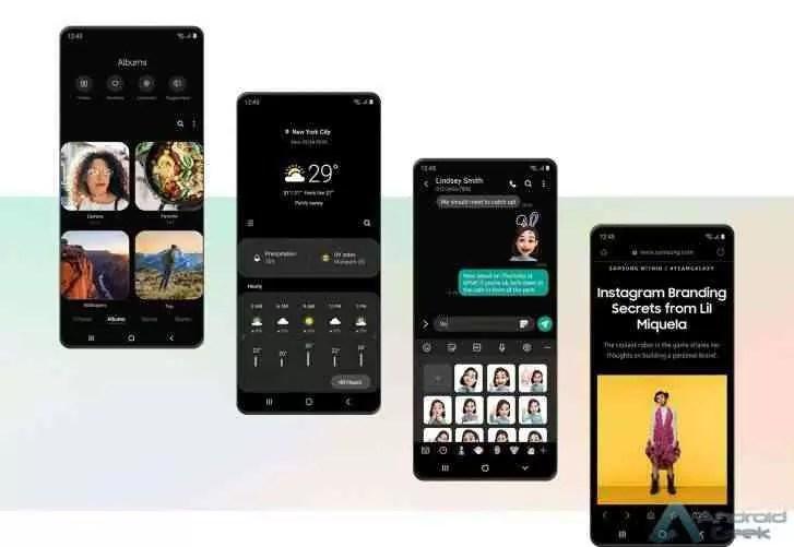 Tudo o que precisam saber sobre o One UI 2 da Samsung 2