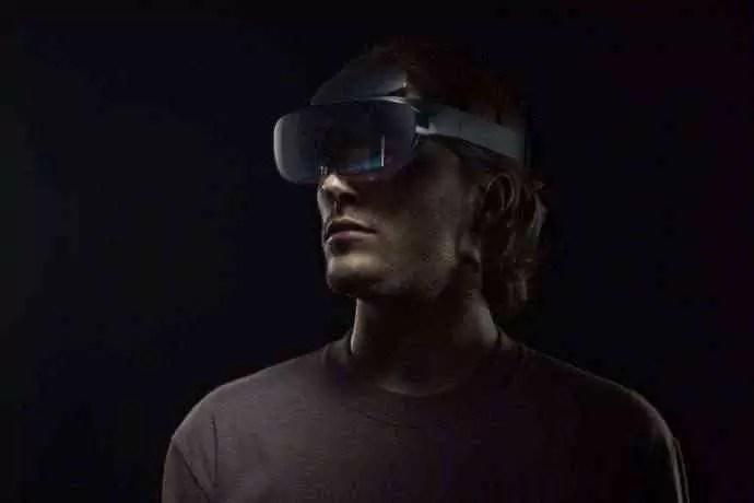 Oppo AR Glasses