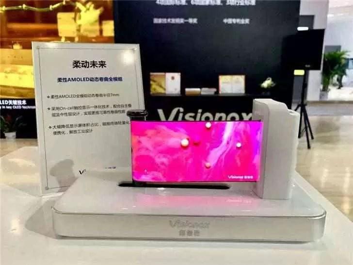 "Huawei ""rouba"" fornecedor de ecrãs da Xiaomi 1"