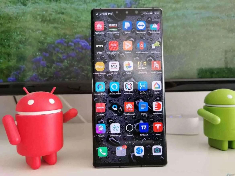 Análise Huawei Mate 30 Pro. O mais esperado FlagShip, chegou! 10