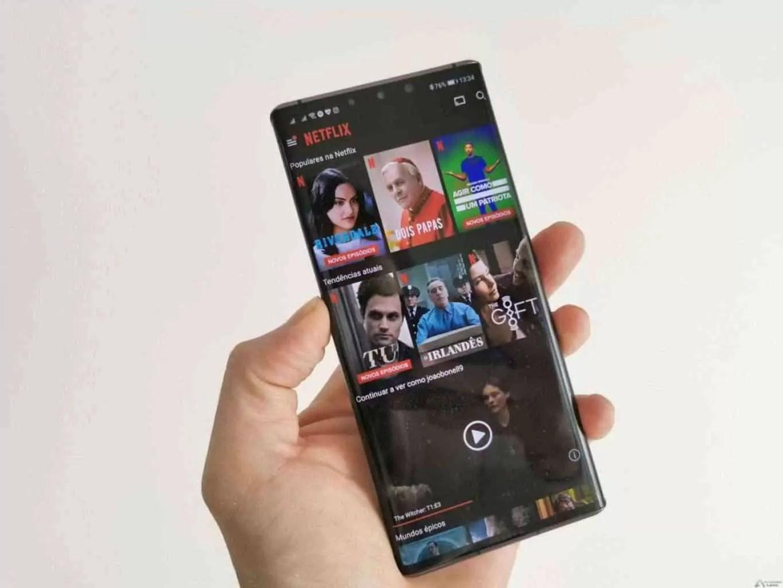 Análise Huawei Mate 30 Pro. O mais esperado FlagShip, chegou! 7