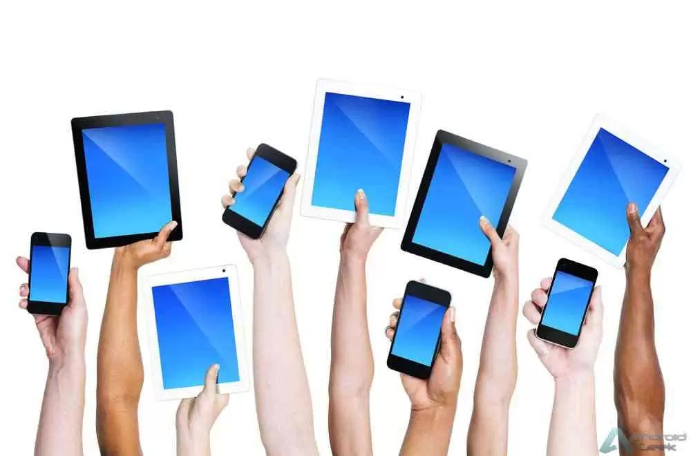 Análise mercado de Smartphones e sistemas operativos móveis 2019. O passado o presente e o futuro 2