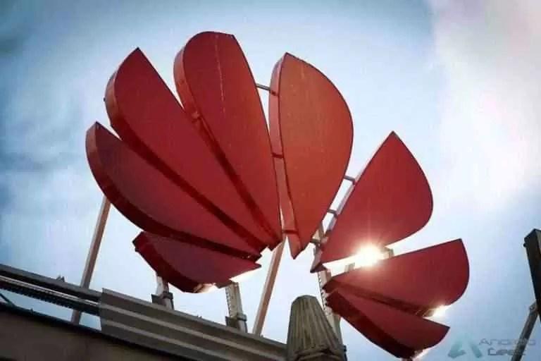 Huawei é a maior contribuidora dos padrões 5G: Strategy Analytics 1