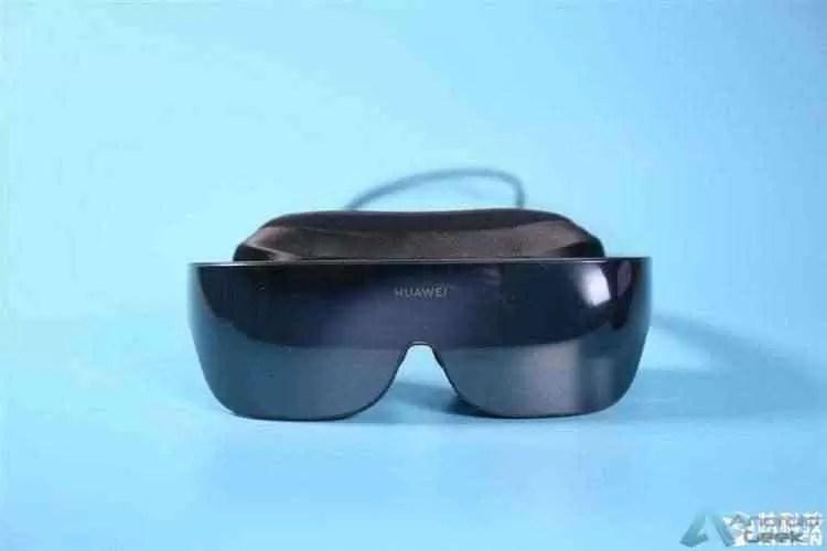 Huawei VR Glass chegam ao mercado a 19 de dezembro 2