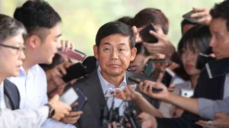 Presidente da Samsung apanha 18 meses de prisão por violação de leis laborais 1