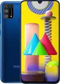 Imagens oficiais do Samsung Galaxy M31