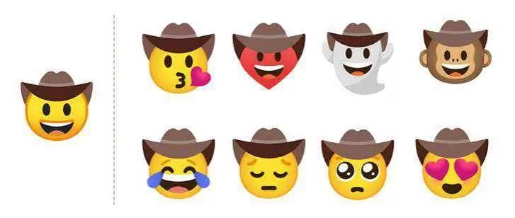 Gboard apresenta o recurso Emoji Kitchen para combinar vários adesivos de emojis