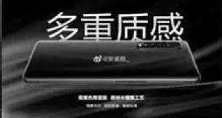 Imagens reveladas Oppo Find X2 Pro