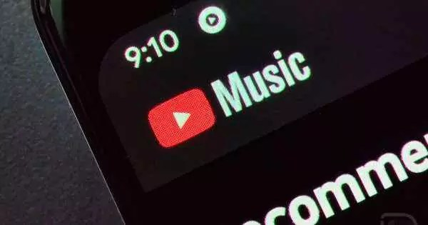 YouTube Music poderá em breve ter um recurso importante do Google Play Music 1