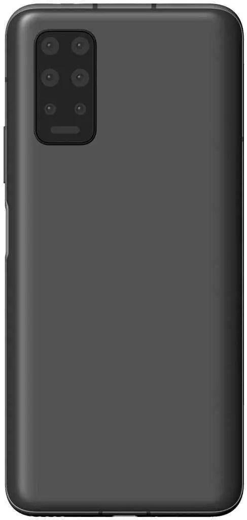 Huawei patenteia smartphone com 8 câmaras, será o Huawei Mate 40 Pro? 3