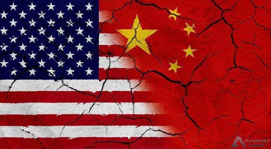 Chefe de segurança da Huawei desafia o governo dos EUA a publicar as evidências para provar supostos crimes 1
