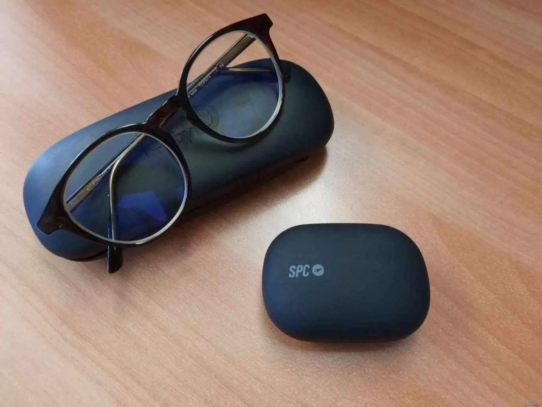 Análise SPC Ebon Goauriculares True Wireless 6